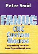 Fanuc Macro Program variables list chart